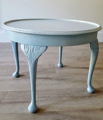 French Chic Side Table