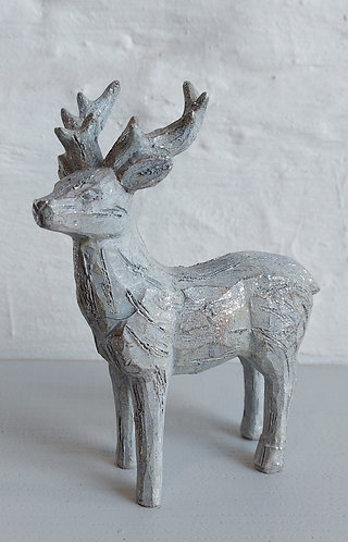 Small Winter Reindeer