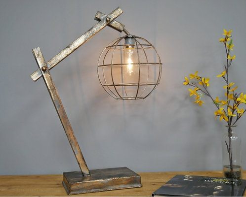 Desk Light - battery operated