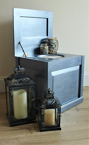Storage Box / Seat