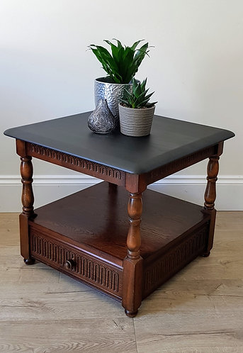 Priory Side Table