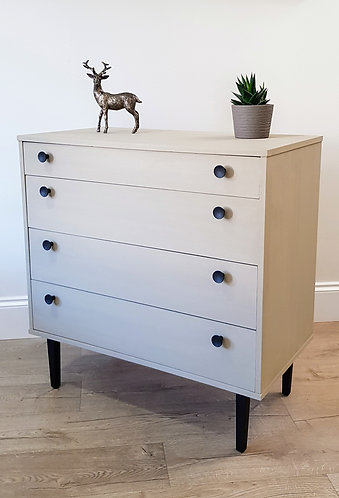 1970s Avalon Chest of Drawers