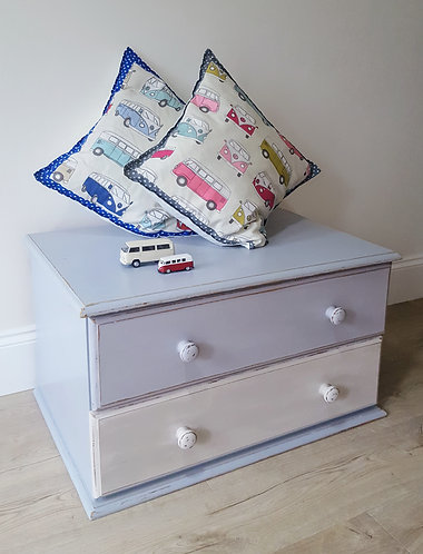 Low Level Drawers
