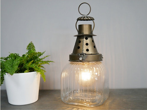 Industrial Light - battery operated