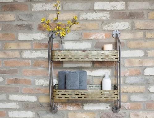 Industrial Shelves