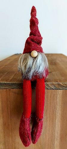 Christmas Gnome - Gregory