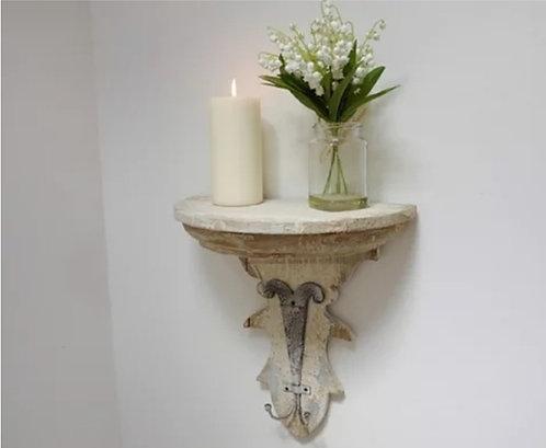Rustic Decorative Shelf