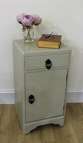 Bedside Cupboard / Draw Unit