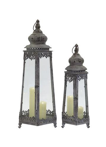 Latina Lantern - Two sizes available