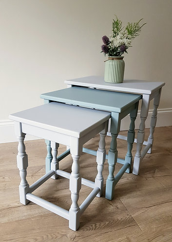 Frenchic Nest of Tables