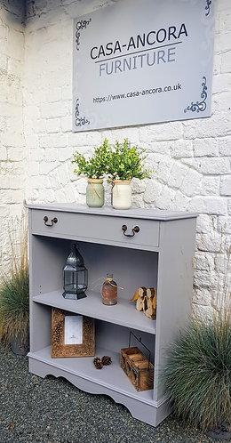 Slim Sideboard / Bookcase