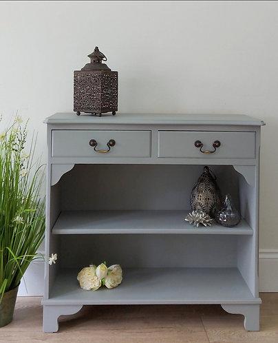 Bookcase / Slim Sideboard