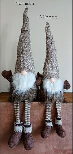 Large Christmas Gnomes