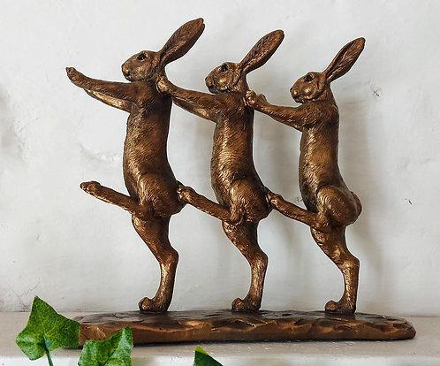 Marching Rabbits