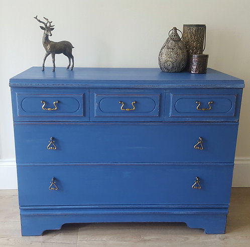 Three Drawer Chest of Drawers