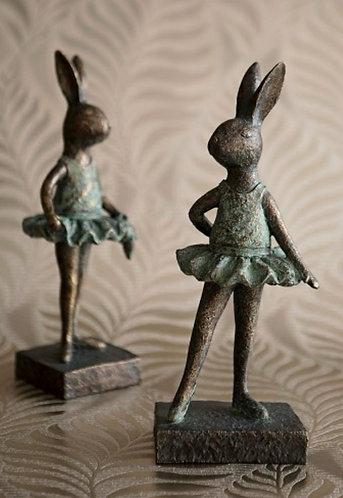 Standing Ballerina Rabbit