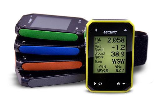 ASCENT H2 mini Alti Vario GPS