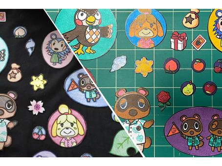 Animal Crossing!