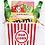 Thumbnail: Movie Night Gift Basket
