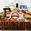 Thumbnail: Luxury Custom Gift Basket