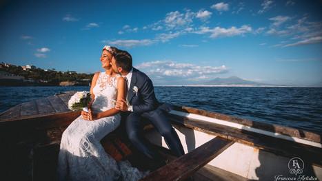 Wedding in Naples