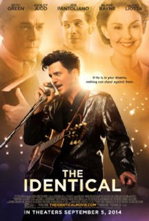 The Identical Movie starring Blake Rayne