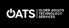 older adults technology services logo