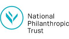 National Philanthropic Trust logo