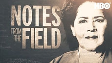 Notes From the Field HBO Anna Deavere Sm