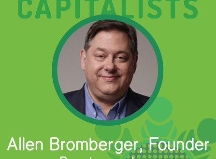 Allen Bromberger a Guest on The Righteous Capitalists Podcast