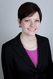 social impact attorney carly leinheiser headshot