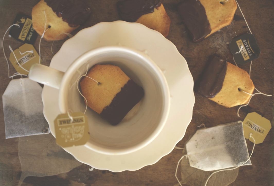 Teabag Biscuits
