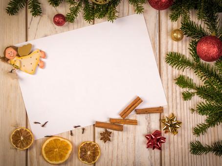 Czego możemy nauczyć się od dzieci, piszących list do Świętego Mikołaja?