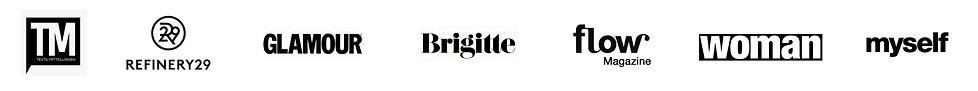 maravillas-bags Presse von Refinery29, Brigitte, Flow Magazin, Textil Nachrichten, Glamour, Woman.