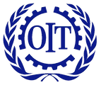 OIT logo Organizacion Internacional del Trabajo