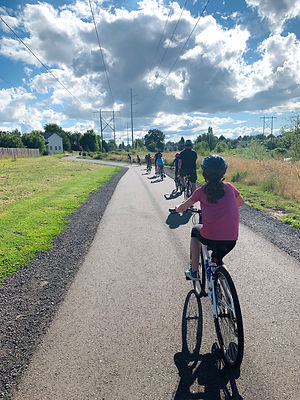 Youth Cycling