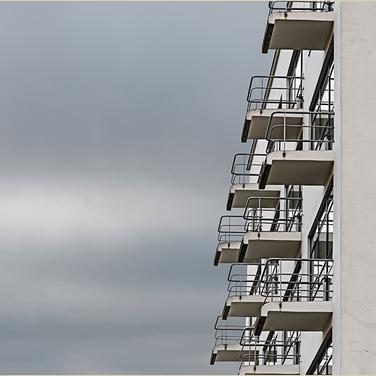 Dessau-Bauhaus