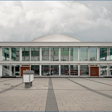 Kongresshalle-Alexanderplatz