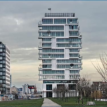 Mühlenstrasse-MB-Arena-Umgebung