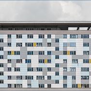Hansaviertel - Paul Vago