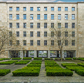 BMF-Innenhof