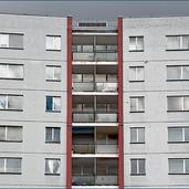 Hansaviertel - L.Baldessari