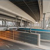 HBF-Brücken