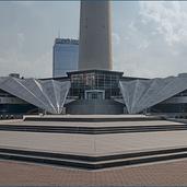 Alexanderpl-TV-Turm