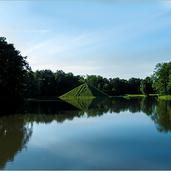 Park-Branitz-Pyramide