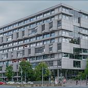 TU-Archit.Gebäude
