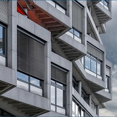 TU-Architektur Fakultät