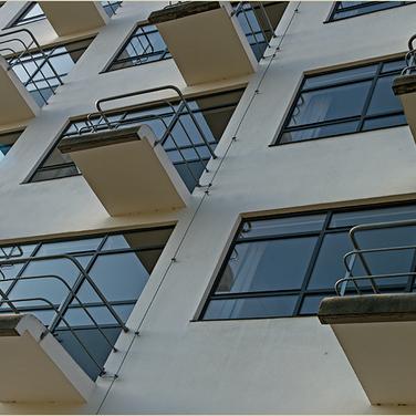 Bauhaus-Dessau