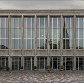 Köln-Rathaus-Spanischer Bau