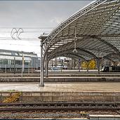 Köln-Hauptbahnhof